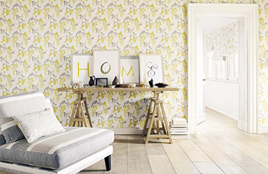 View Our Designer Wallpaper And Fabric Collections In One