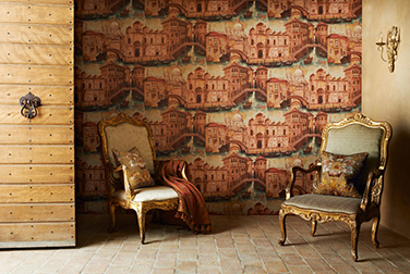 Zoffany Tespi Wallpapers Wallpaper 09